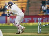 ഗാലെ ടെസ്റ്റിൽ ഇന്ത്യയ്ക്ക് ഒന്നാം വിക്കറ്റ് നഷ്ടമായി.. പുറത്തായത് 12 റൺസെടുത്ത അഭിനവ് മുകുന്ദ്!!