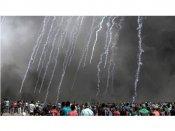 ഗാസ യുദ്ധത്തിന്റെ വക്കില്: ഇസ്രായേലും ഹമാസും വെടിനിര്ത്തണമെന്ന് യുഎന് സെക്രട്ടറി ജനറല്