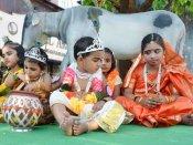 ഇന്ന് ശ്രീകൃഷ്ണ ജയന്തി; ആഘോഷങ്ങളും ശോഭായാത്രയും ഒഴിവാക്കി ബാലഗോകുലം