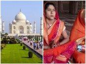താജ്മഹലിൽ പൂജ നടത്തിയെന്ന് ബജ്റംഗ്ദള്, മുസ്ലീംകളുടെ നിസ്കാരത്തിന് പകരം, വീഡിയോ പുറത്ത് വിട്ടു