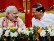 നരേന്ദ്ര മോദി ഇന്ന് ശ്രീലങ്കയില്: ഭീകരാക്രമണത്തില് തകര്ന്ന പള്ളി സന്ദര്ശിക്കും