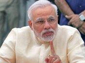 നരേന്ദ്ര മോദി വിദേശയാത്രയ്ക്ക്; രണ്ടു രാജ്യങ്ങള് സന്ദര്ശിക്കും, അയല്രാജ്യങ്ങള്ക്ക് മുന്ഗണന