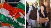 ഗുജറാത്തിൽ വീണ്ടും റിസോർട്ട് രാഷ്ട്രീയം; എംഎൽഎമാരെ മൗണ്ട് അബുവിലേക്ക് നാടുകടത്തി കോൺഗ്രസ്