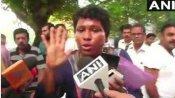 ബിന്ദു അമ്മിണി സുപ്രീം കോടതിയിൽ, ശബരിമല വിധി നടപ്പാക്കാൻ സർക്കാരിനോട് നിർദേശിക്കണമെന്ന് ആവശ്യം