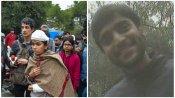 ഇന്ത്യ ടുഡെ സ്റ്റിംഗ് ഓപ്പറേഷന്; എബിവിപി പ്രവര്ത്തകരെ വിളിപ്പിച്ച് പോലീസ്,ഹാജരായില്ല