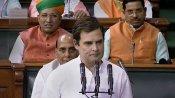 കോൺഗ്രസിന്റ 'പരമോന്നത' നേതാവ് രാഹുൽ ഗാന്ധി തന്നെ; പാർട്ടി മാറ്റത്തിന്റെ പാതയിലെന്ന് സൽമാൻ ഖുർഷിദ്
