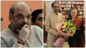 ബിജെപിക്ക് കനത്ത തിരിച്ചടി!! 4 നേതാക്കള് രാജിവെച്ചു, ഇനി മാഹാ വികാസ് അഘാഡിക്കൊപ്പമെന്ന് നേതാക്കള്