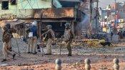 ദില്ലി അക്രമം: പുറത്തുനിന്നെത്തിയ 2000 പേർ തങ്ങിയത് തലസ്ഥാനത്തെ സ്കൂളുകളിലെന്ന് റിപ്പോർട്ട്