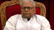 പത്മനഭാസ്വമി ക്ഷേത്ര വിധിയില് പ്രതികരണവുമായി വിഎസ്: എന്റെ ചില പരാമര്ശങ്ങള് അന്ന് വിവാദവുമായി
