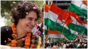 യുപിയിൽ കോൺഗ്രസിന്റെ 'മാസ്റ്റർ സ്ട്രോക്ക്'; പുതിയ സംഘടന!! തദ്ദേശ തിരഞ്ഞെടുപ്പിന് മുൻപ്