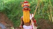 ഓലക്കുട ചൂടി ചായം പൂശി മണി കിലുക്കി ഇക്കുറി ഓണപ്പൊട്ടനെത്തില്ല, കാത്തിരിപ്പിലാണ് മലബാർ