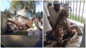 യുപിയിലെ പ്രയാഗ് രാജിൽ മുസ്ലീം പളളി തകർത്തതായി വീഡിയോ പ്രചാരണം, സത്യം ഇങ്ങനെ
