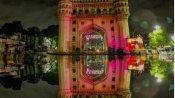 വെള്ളപ്പൊക്കത്തിൽപ്പെട്ട വീടുകള്ക്കുള്ളിൽ കൊവിഡ് രോഗികൾ; തെലങ്കാനയിലെ ആശുപത്രികളും പ്രളയ ഭീഷണിയിൽ