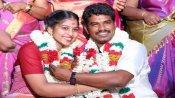 35 കാരനായ ദളിത് എംഎൽഎ 19 കാരിയായ ബ്രാഹ്മണ പെൺകുട്ടിയെ വിവാഹം ചെയ്തു; വിവാദം