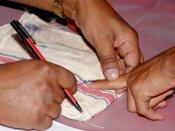 പത്ത് സംസ്ഥാനങ്ങളിലായി 54 നിയോജക മണ്ഡലങ്ങൾ ഉപതിരഞ്ഞെടുപ്പിലേക്ക്: മധ്യപ്രദേശിൽ 28 മണ്ഡലങ്ങൾ!!