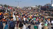 ഭാരത് ബന്ദ് തുടങ്ങി: സമാധാനമായി പ്രതിഷേധിക്കണമെന്ന് കര്ഷക സംഘടനകള്