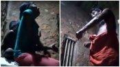 'അച്ഛാ തല്ലല്ലേ..' വൈറലായ വീഡിയോയിലെ കുട്ടികളെ തല്ലിയ അച്ഛൻ അറസ്റ്റിൽ, കേസെടുക്കരുതെന്ന് അമ്മ