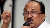 ദു:ഖം മാറാതെ തോമസ് മാഷ്; കോണ്ഗ്രസ് നേതാക്കള് തന്നെ അപമാനിച്ചു, കറിവേപ്പിലയാക്കി, മകളെ വലിച്ചിഴച്ചു