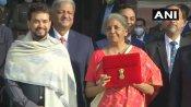 കേന്ദ്ര ബജറ്റ്: ആദായനികുതി നിരക്കില് മാറ്റമില്ല, 75 വയസിന് മുകളിലുള്ളവര്ക്ക് റിട്ടേണ് നല്കുന്നതില് ഇളവ്