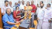 കേരളത്തിലെ കർഷകർക്കായി കുട്ടനാട് FM 90.0, രാജ്യത്ത് തന്നെ ആദ്യമെന്ന് മന്ത്രി വിഎസ് സുനിൽ കുമാർ