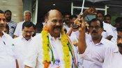 എല്ഡിഎഫില് നില്ക്കണോ, അതോ... എന്സിപി നേതാക്കള് മുംബൈയിലേക്ക്, തീരുമാനം ബുധനാഴ്ച