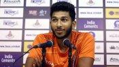 IPL 2021: 'പ്രീതിയുടെ മനം കവര്ന്ന ഷാരൂഖ് ഖാന്'- താരത്തെക്കുറിച്ച് അറിയേണ്ട 11 കാര്യങ്ങള്