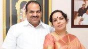 വിനോദിനി ബാലകൃഷ്ണന് വീണ്ടും നോട്ടീസ് അയച്ച് കസ്റ്റംസ്, 30ന് ഹാജരാകാന് നിര്ദ്ദേശം