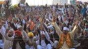 കർഷക സംഘടനകളുടെ ഭാരത് ബന്ദിന് മാവോയിസ്റ്റ് പിന്തുണ: പ്രതിഷേധത്തിൽ പങ്കുചേരാൻ ജനങ്ങൾക്ക് ആഹ്വാനം