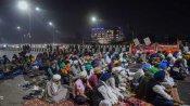 കര്ഷക സമരം: ദില്ലിയില് നിന്ന് ഗാസിയാബാദിലേക്കുള്ള എന്എച്ച് 24 യാത്രക്കാര്ക്ക് തുറന്നുകൊടുത്തു