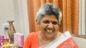 ഏറ്റുമാനൂര് കിട്ടില്ല; ലതിക സുഭാഷ് ബിജെപിയിലേക്ക് പോവുമെന്ന് പ്രചാരണം, പ്രതികരിച്ച് നേതാവ്