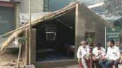 കര്ഷക സമരഭൂമിയിലെ കെട്ടിടനിര്മ്മാണം; എഫ്ഐആര് രജിസ്റ്റര് ചെയ്ത് പൊലീസ്