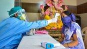 മഹാരാഷ്ട്രയിലും ദില്ലിയിലും ഞായറാഴ്ച പ്രതിദിന കേസുകളില് റെക്കോര്ഡ് വര്ധനവ്
