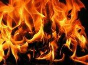 മഹാരാഷ്ട്രയിലെ കൊവിഡ് ആശുപത്രിയിൽ തീപിടിത്തം; ഐസിയുവിൽ ചികിത്സയിലുണ്ടായിരുന്ന 13 രോഗികൾ മരിച്ചു