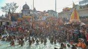 കുംഭമേള: ഹരിദ്വാറില് രണ്ട് ദിവസത്തിനിടെ കോവിഡ് സ്ഥിരീകരിച്ചത് ആയിരത്തിലേര് പേര്ക്ക്