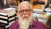നമ്പി നാരായണന് കേസ് ഉടന് പരിഗണിക്കണമെന്ന് കേന്ദ്രം, ഒരാഴ്ച കഴിയട്ടയെന്ന് സുപ്രീം കോടതി
