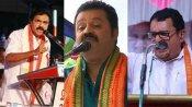 ജയിച്ചത് ഒരേ ഒരാള് മാത്രം: മത്സരിച്ച ആറ് 'എംപി' മാരില് 5 പേര്ക്കും കനത്ത തോല്വി