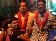 കെയുഡബ്ല്യുജെ: സി നാരായണന് സെക്രട്ടറി, ഗഫൂര് പ്രസിഡന്റ്