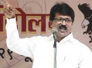 നരേന്ദ്രമോദി 2.0: ശിവസേന പ്രതിനിധിയായി അരവിന്ദ് സാവന്ത് സത്യപ്രതിജ്ഞ ചെയ്ത് അധികാരമേറ്റു