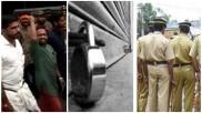 ബിജെപി മാര്ച്ച് ബഹിഷ്കരിച്ച് കടകള് അടച്ച 7 പേര്ക്കെതിരെ കേസെടുത്ത് പോലീസ്
