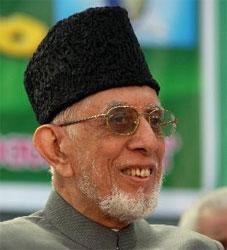 G M Banatwala