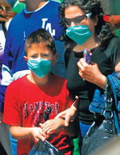 Mexico says suspected swine flu deaths now at 149