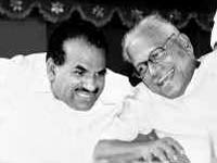 VS with Kodiyeri