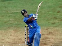 MS Dhoni's World Cup-winning bat is up for grabs