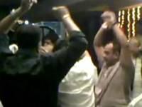 India 5 Cops In Trouble For Mafia Dance