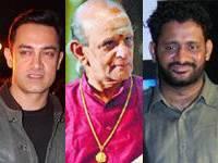 India Padma Bhushan For Aamir Rahman