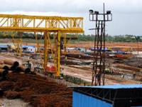 Kochi International Container Trans-shipment Terminal