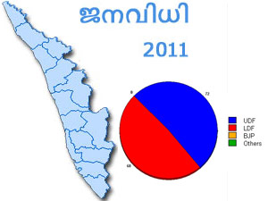 Assembly Election 2011