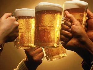 Beer Sales In India Dip In Summer Aid0031