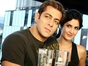 Katrina Kaif-Salman Khan