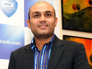 Business Advertisers Line Up For Virender Sehwag Aid